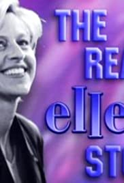 The Real Ellen Story Poster