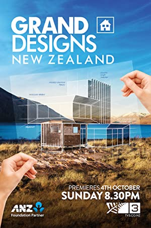 Grand Designs New Zealand Season 4 Episode 8