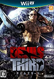Devil's Third Poster