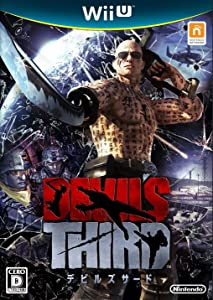 Devil's Third torrent