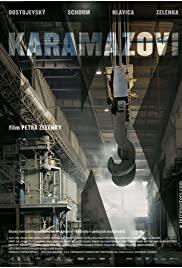 Karamazovi (2008) filme kostenlos