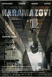 The Karamazov Brothers Poster