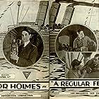 Taylor Holmes in A Regular Fellow (1919)