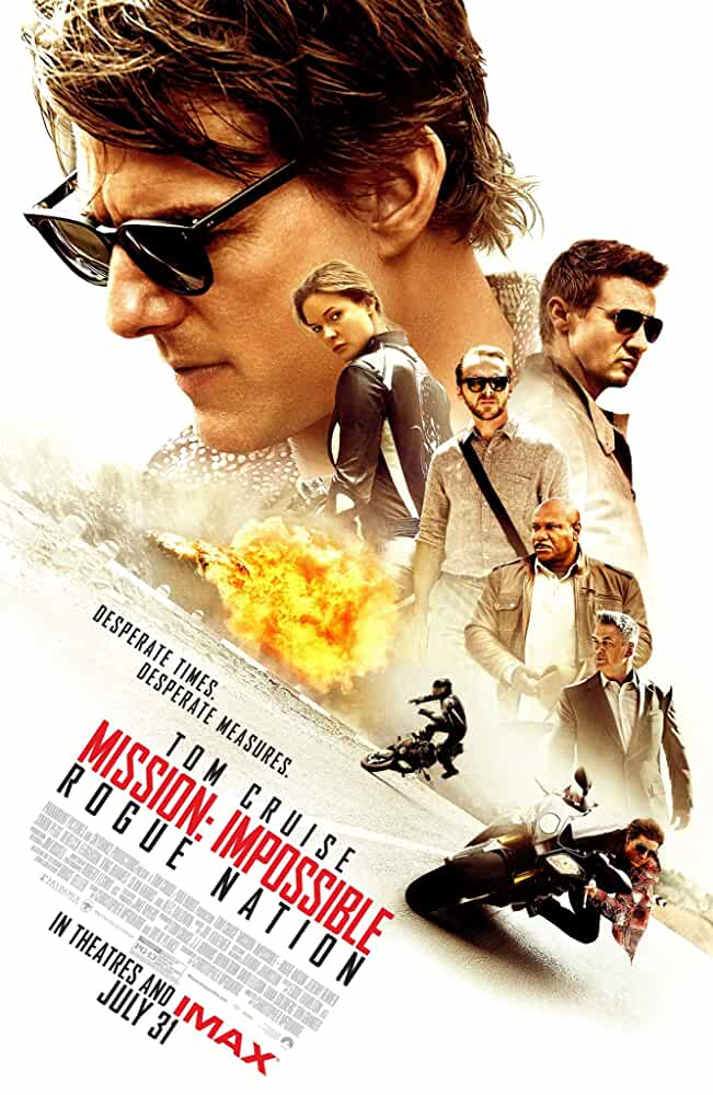 Download Mission: Impossible – Rogue Nation (2015) Full Movie In Hindi-English (Dual Audio) Bluray 480p [450MB] | 720p [900MB] | 1080p [2.8GB]