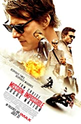 فيلم Mission: Impossible – Rogue Nation مترجم