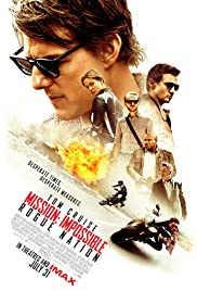 Download Mission: Impossible - Rogue Nation (2015) Movie
