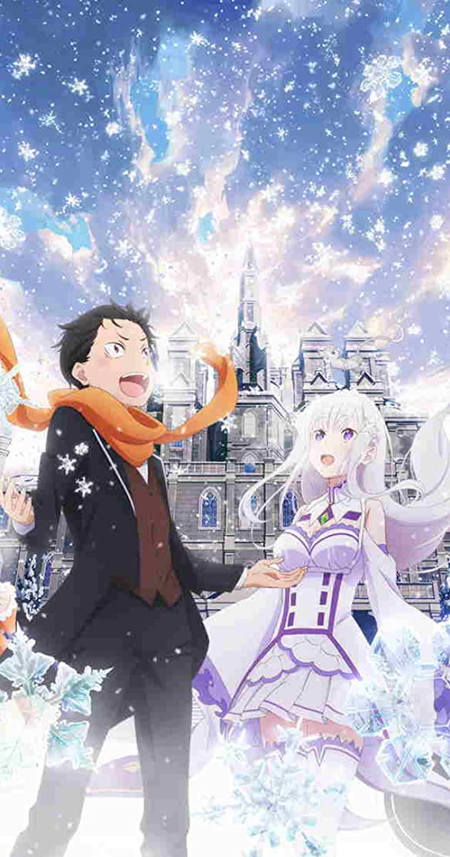 Re Zero Starting Life In Another World Ova Memory Snow Tv Episode 2018 Imdb