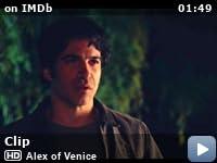 alex of venice movie trailer