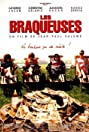 Les braqueuses (1994) Poster