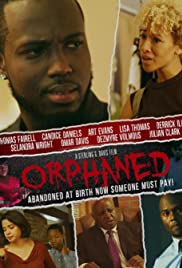 Orphaned Poster