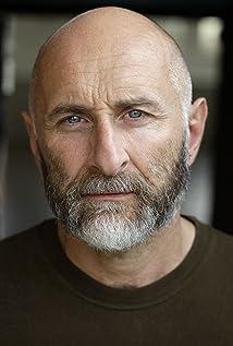 Marc Danbury Picture