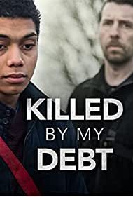 Chance Perdomo in Killed by My Debt (2018)