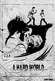 Hardur Heimur Poster