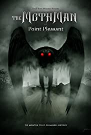 The Mothman of Point Pleasant Poster