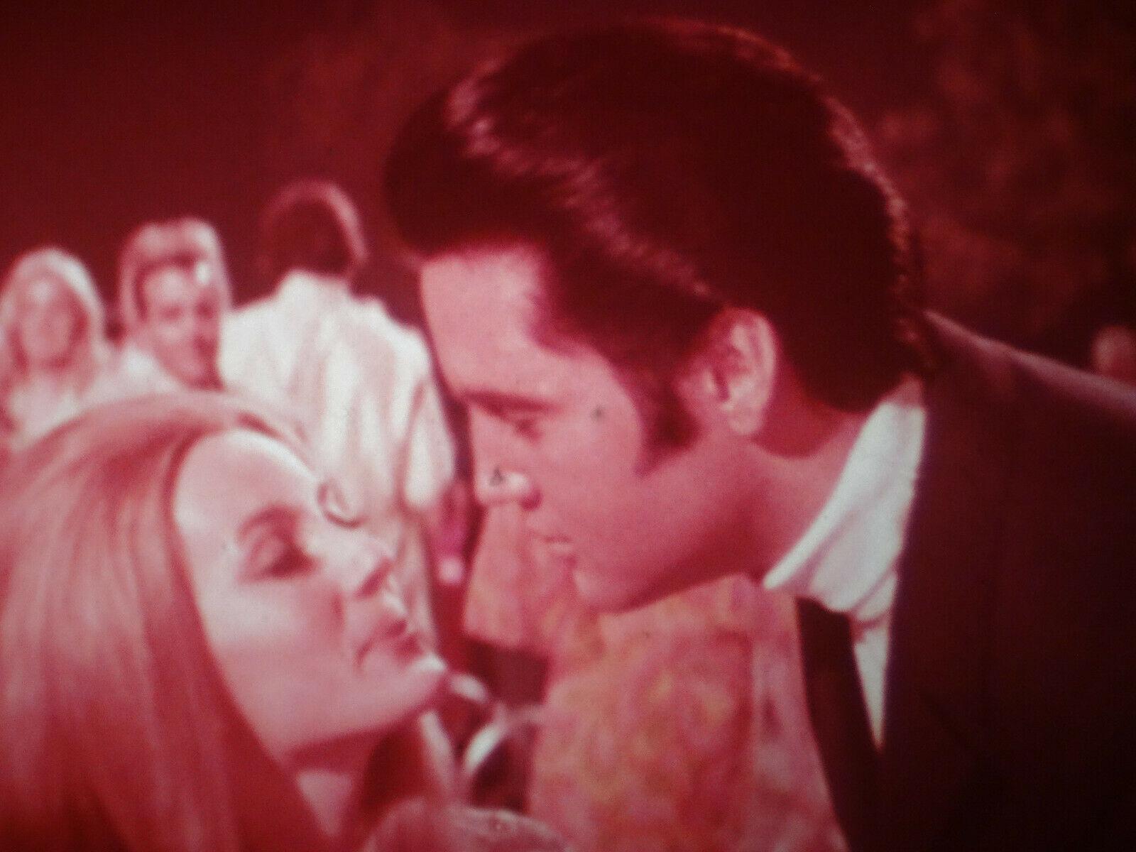 Elvis Presley and Celeste Yarnall in Live a Little, Love a Little (1968)