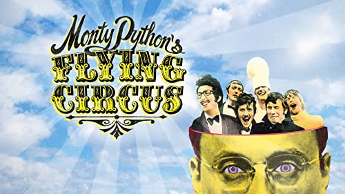 Trailer for Monty Python's Flying Circus