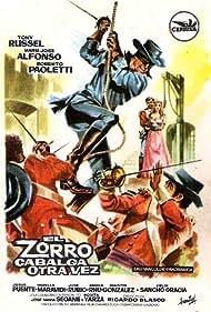 El Zorro cabalga otra vez (1965)