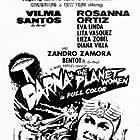 Darna vs. the Planet Women (1975)