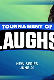 Jason Sudeikis in Tournament of Laughs (2020)