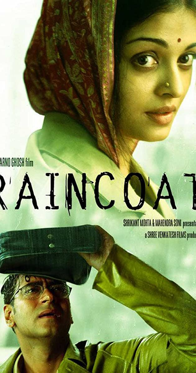 Raincoat (2004) - IMDb