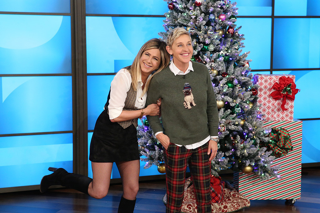 Ellen 12 days of giveaways day 6