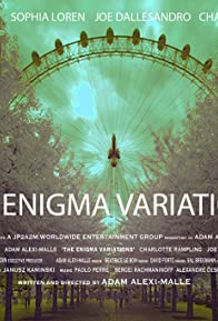 Primary photo for The Enigma Variations