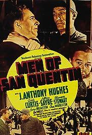 Men of San Quentin(1942) Poster - Movie Forum, Cast, Reviews