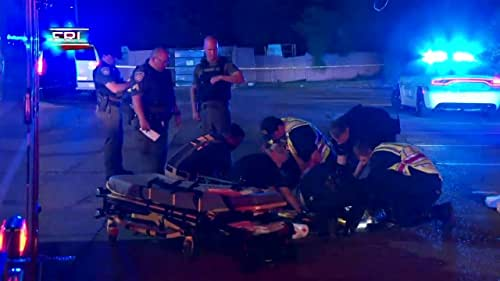 First Responders Live: Paramedics Respond To A Woman With Severe Head Injury