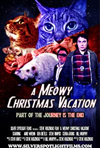 Primary photo for A Meowy Christmas Vacation