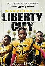 Warriors of Liberty City