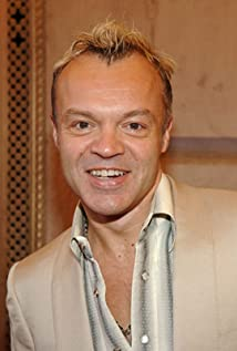 Graham Norton Picture