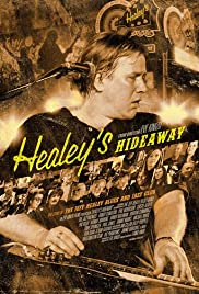 Healey's Hideaway Poster