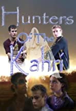 Hunters of the Kahri