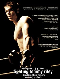Watch dvd movie my computer Fighting Tommy Riley [720pixels]