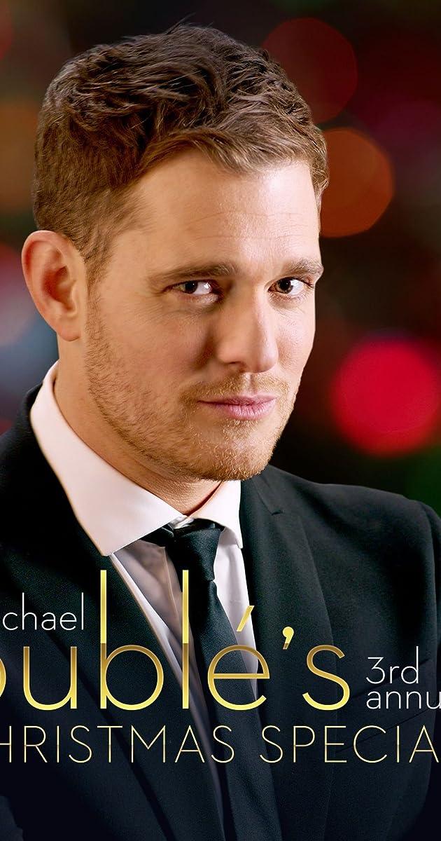 Michael Buble Home For Christmas 2011 Imdb