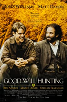 Good Will Hunting (1997)