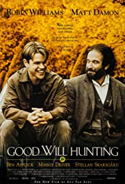 Watch Full HD Movie Good Will Hunting (1997)