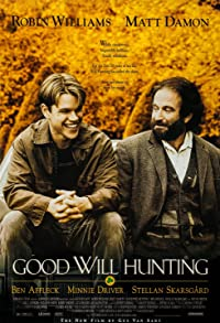Primary photo for Good Will Hunting