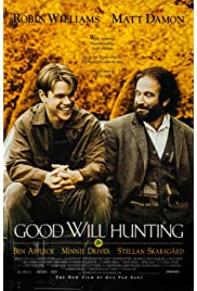 Good Will Hunting (1998) ONLINE SEHEN