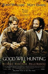 Good Will Huntingตามหาศรัทธารัก