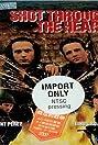 Shot Through the Heart (1998) Poster