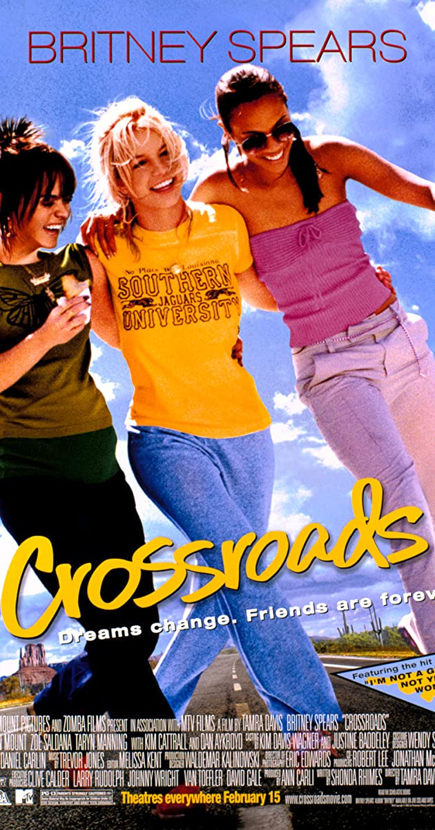 Watch Full HD Movie Crossroads (2002)