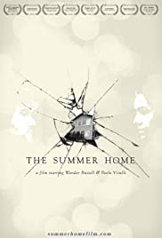 The Summer Home Poster