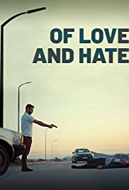 Of Love and Hate Poster