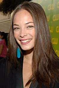 Primary photo for Kristin Kreuk