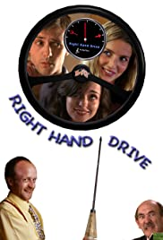Right Hand Drive Poster