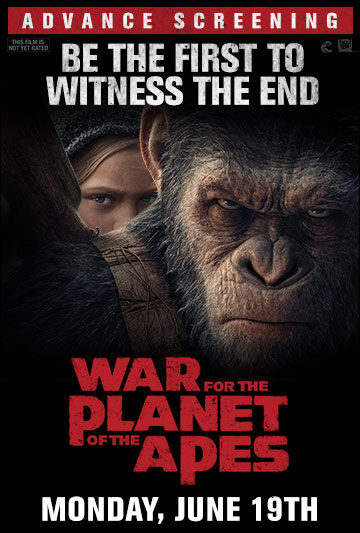 War For The Planet Of The Apes All About Caesar Video 2017 Imdb