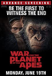 War for the Planet of the Apes: All About Caesar