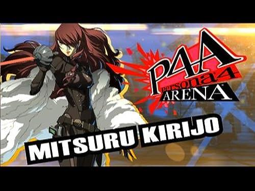 Persona 4: Arena (VG)