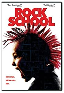 Best free movie downloads ipod Rock School by [480x272]